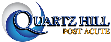Quartz Hill Post Acute and Skilled Nursing Care Redding CA